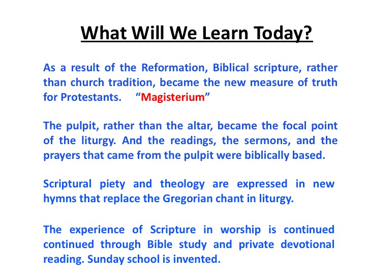 Historic Liturgyonline Lutheran Bible Study